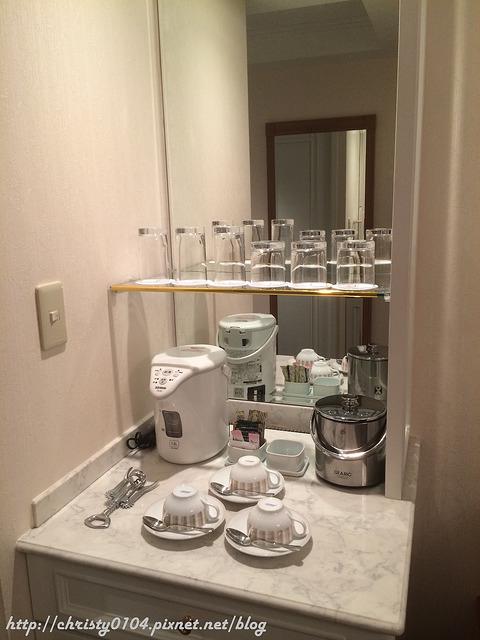 東京自由行住宿-格蘭太平洋飯店