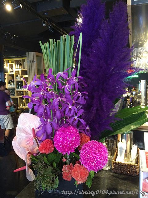 台北義式餐廳-Salvatore Cuomo & Bar
