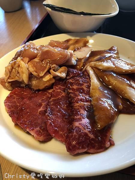 平城苑燒肉5