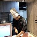 【台北牛排推薦。忠孝敦化站】Totsuzen Steak 現切現煎以克計價濕式熟成牛排6