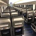 Skyliner車廂.JPG