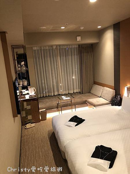 東京六本木光芒飯店12
