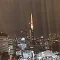 東京六本木光芒飯店12-0