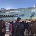 新宿高速巴士總站2