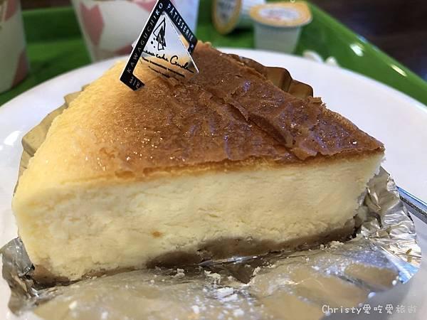 河口湖起司蛋糕12