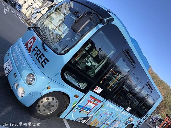 富士急巡迴公共汽車.JPG
