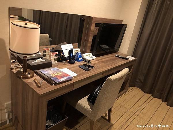 富士景觀飯店21