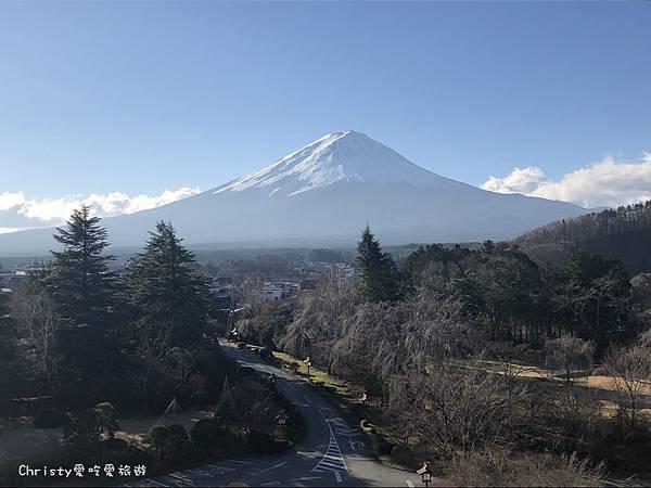 富士景觀飯店32