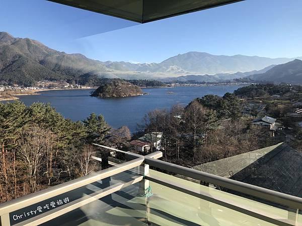 富士景觀飯店33