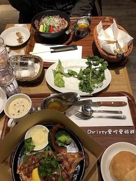 御殿場 Premium Outlets餐廳12