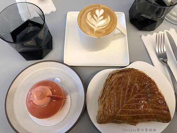 CJSJ 法式甜點創意店0