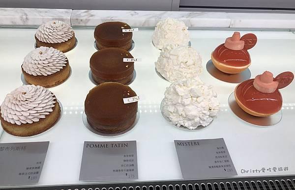 CJSJ 法式甜點創意店4