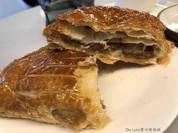 CJSJ 法式甜點創意店9