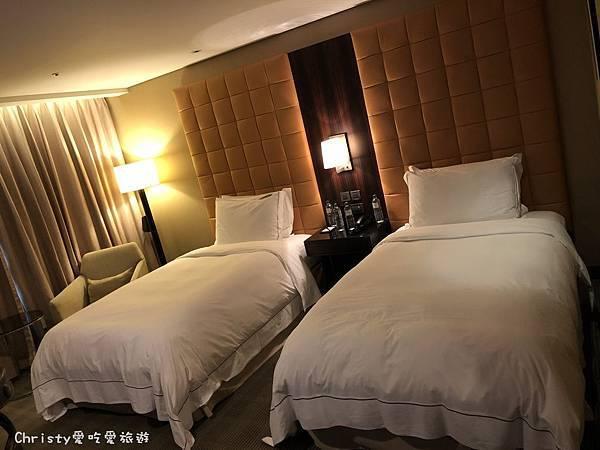 台中亞緻飯店0