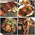 台中亞緻-頂餐廳0