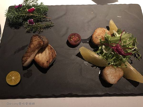 台中亞緻-頂餐廳9