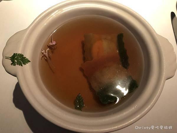 台中亞緻-頂餐廳12