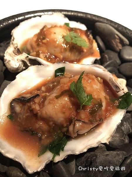 台中亞緻-頂餐廳13