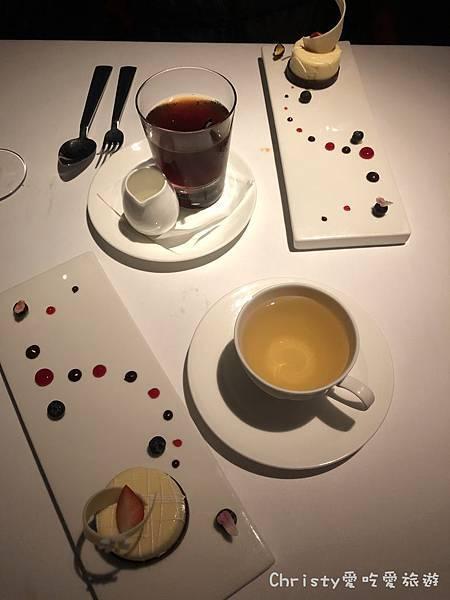 台中亞緻-頂餐廳18