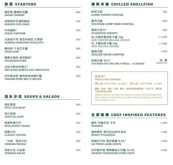 史密斯華倫斯基牛排館菜單.JPG
