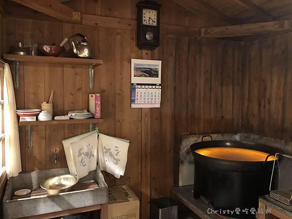 【日本神奈川。橫濱】日清杯麵博物館10