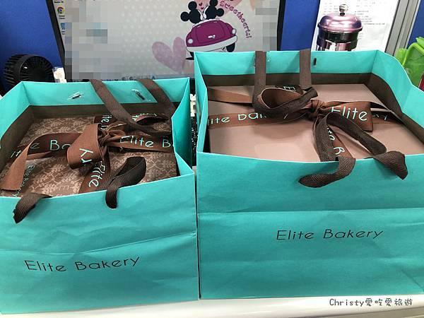 一禮烘焙Elite Bakery 1