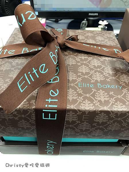 一禮烘焙Elite Bakery 2
