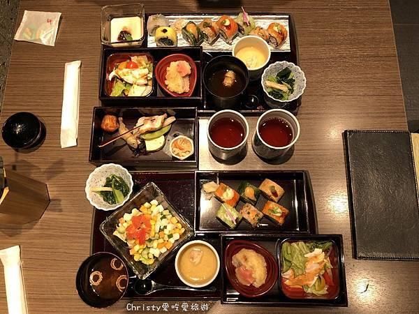 【東京餐廳推薦。銀座】SHARI THE TOKYO SUSHI BAR 0