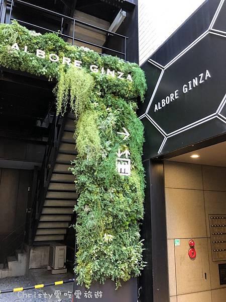 【東京餐廳推薦。銀座】SHARI THE TOKYO SUSHI BAR 2