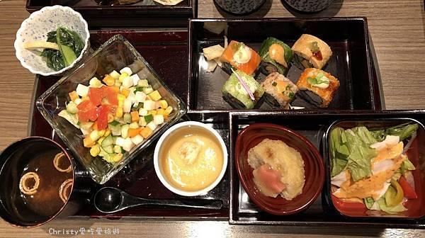 【東京餐廳推薦。銀座】SHARI THE TOKYO SUSHI BAR 6