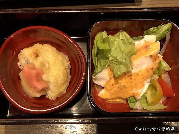 【東京餐廳推薦。銀座】SHARI THE TOKYO SUSHI BAR 8