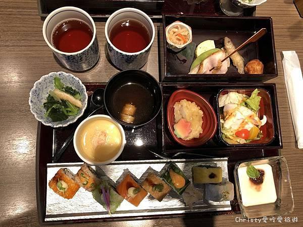 【東京餐廳推薦。銀座】SHARI THE TOKYO SUSHI BAR 10