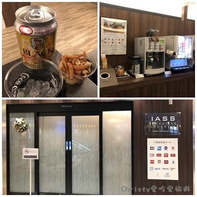 成田機場貴賓室0