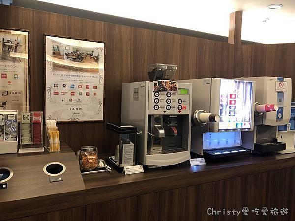 成田機場貴賓室4