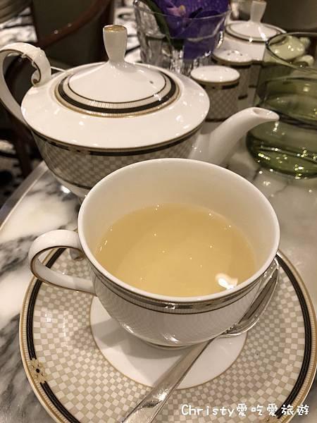 【澳門銀河。麗思卡爾頓酒店】麗思咖啡廳下午茶8