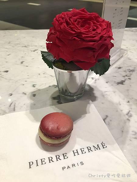 【新濠影匯】Pierre Hermé Parisd