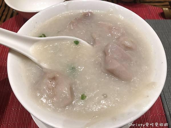 永利皇宮-紅8粥麵3