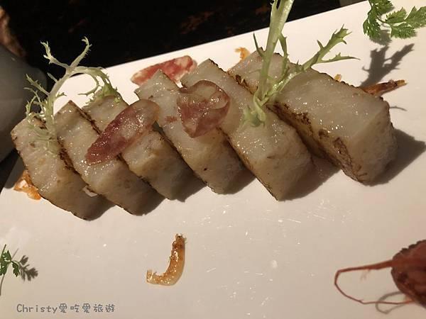君品酒店-頤宮中餐廳 12
