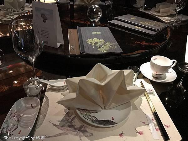 君品酒店-頤宮中餐廳 2
