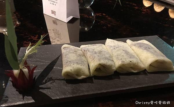 君品酒店-頤宮中餐廳 6