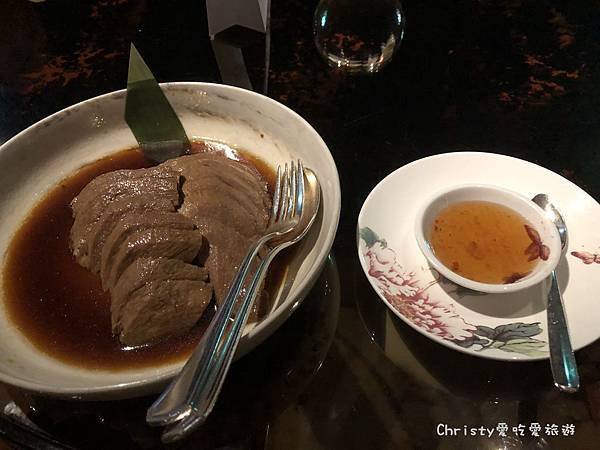 君品酒店-頤宮中餐廳 7