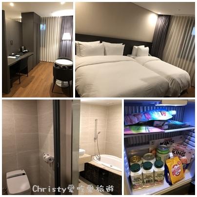 釜山Arban City Hotel 0