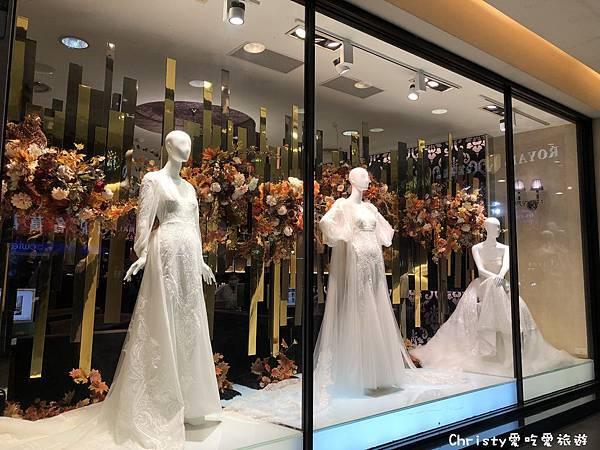Wedding。台北婚紗包套選擇 蘿亞0