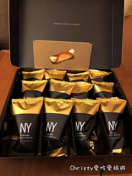 NEWYORK PERFECT CHEESE 起司奶油脆餅 5