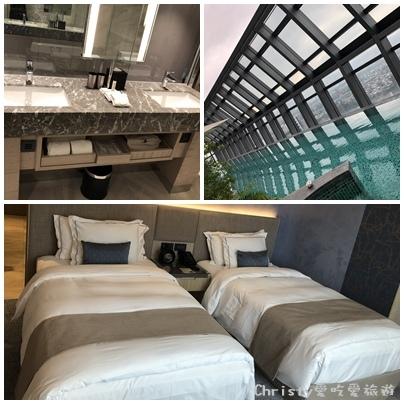 板橋凱撒飯店 0