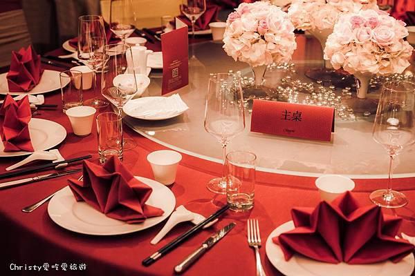 台北婚禮宴客飯店-晶華 0