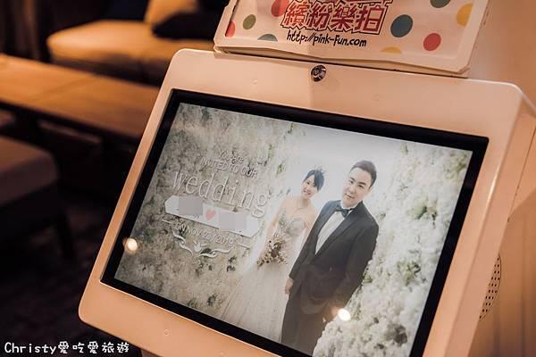 婚禮拍照機 0