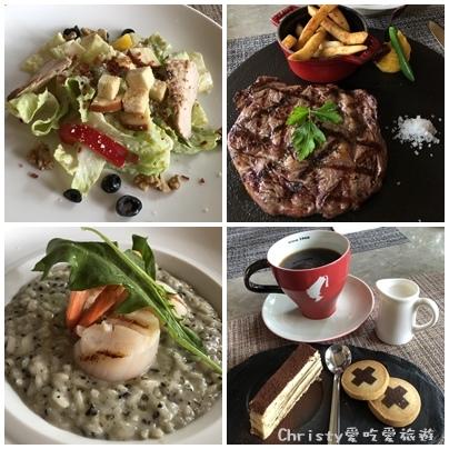 Da Antonio 大安東尼義大利餐廳 台北民生店 0