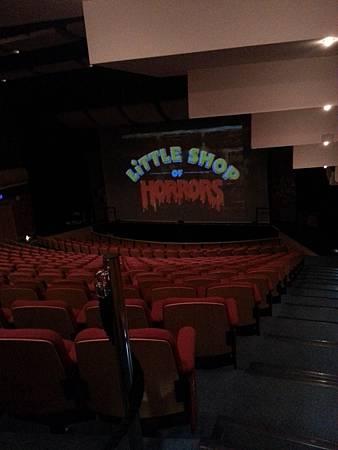 Auditorium LSoH