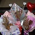 2006,2007,2008情人节之花